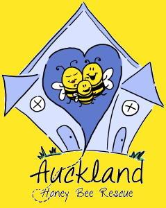 Auckland Honey Bee Rescue